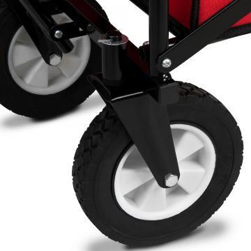 Chariot de jardin - remorque de jardin
