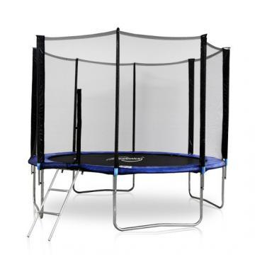 trampoline pas cher. Black Bedroom Furniture Sets. Home Design Ideas
