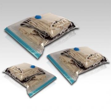 Housse de rangement sous vide - sac de rangement sous vide
