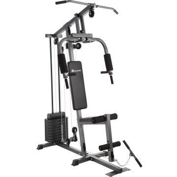 Banc de musculation - banc de musculation pliable-0