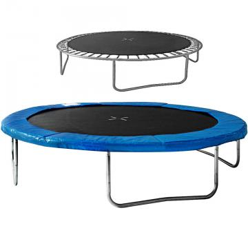 Coussin trampoline - protection trampoline - mousse protection trampoline