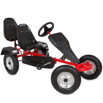 Kart a pedale - kart a pedale enfant