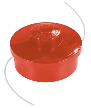 Debroussailleuse - rotofil thermique - debroussailleuse thermique
