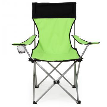 chaise de camping avec housse vert. Black Bedroom Furniture Sets. Home Design Ideas