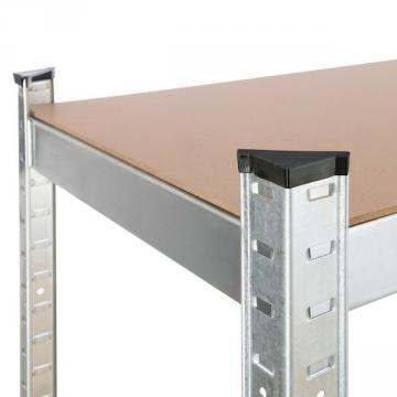 Etagere garage - Armoire metallique - Etagere charge lourde-27