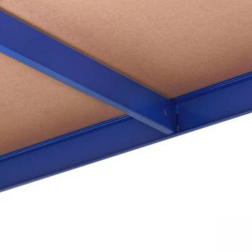 Etagere garage - Armoire metallique - Etagere charge lourde-44