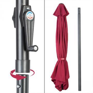 Parasol - parasol solde - parasol de jardin-8
