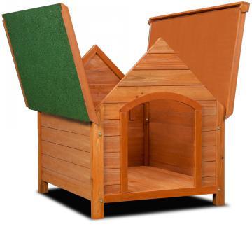 niche chien niche pour chien. Black Bedroom Furniture Sets. Home Design Ideas