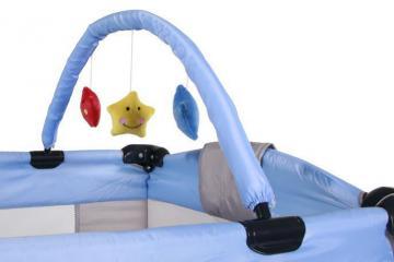 Lit d'appoint bebe - lit parapluie bebe