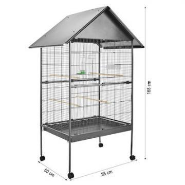 Cage oiseaux - voliere oiseau - voliere exterieur 47a8bf1aa3f6