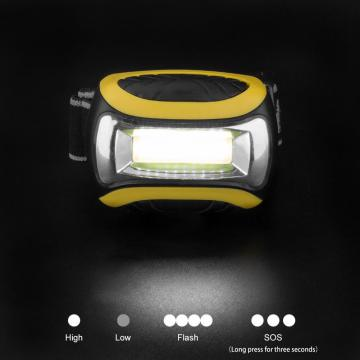 Lampe frontale puissante - Lampe frontale