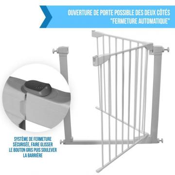 Barriere de securite