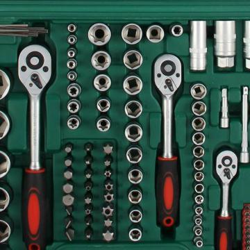 clé à douille - clé à cliquet - clé-3