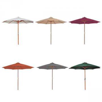 Parasol - parasol solde - parasol de jardin