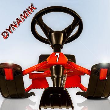Luge pas cher - Luge volant - Luge dirigeable