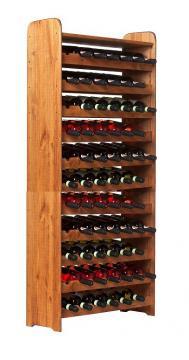 77 bouteilles