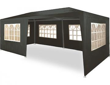 tente de reception tonnelle de jardin tonnelle pas cher. Black Bedroom Furniture Sets. Home Design Ideas