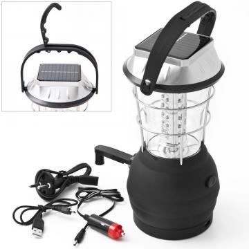 Lampe de camping 36 LEDs