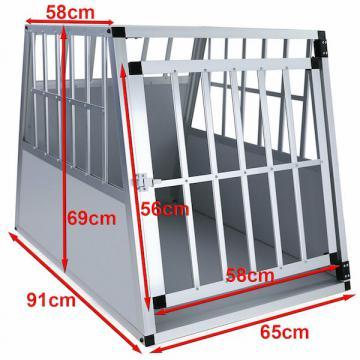 Cage de transport chien - caisse de transport chien - caisse chien-17