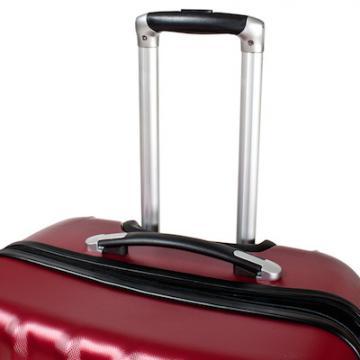 Valise rigide pas cher - valise 4 roues - valise a roulette