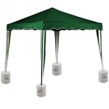 pied de parasol pied de tonnelle. Black Bedroom Furniture Sets. Home Design Ideas