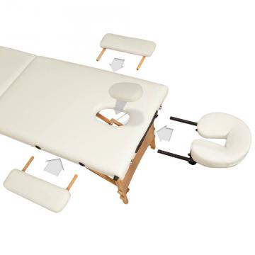 Table massage pliante - Table de massage pliante pas cher-3