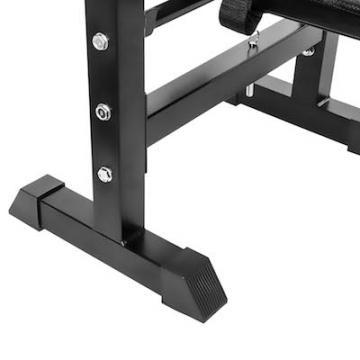 banc de musculation banc de musculation pas cher. Black Bedroom Furniture Sets. Home Design Ideas