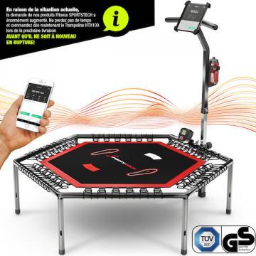 trampoline fitness - mini trampoline - trampoline musculation-7
