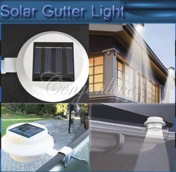 Lumiere exterieur solaire - Luminaire exterieur solaire