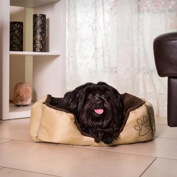 Lit pour chien - Paniere pour chien - Paniere chien