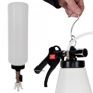 Kit de Purgeur purge de frein avec remplissage Liquide Voitures