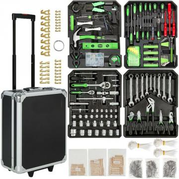 caisse a outils complete - caisse a outils - boite outils