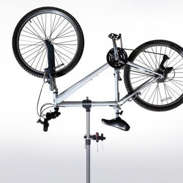pied d atelier vélo