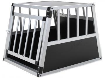 Cage de transport pour chien - Caisse transport chien