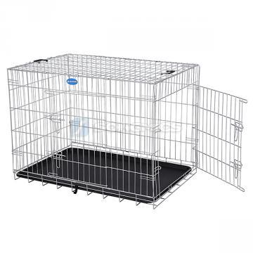 Cage caisse chien - Caisse de transport pour chien - caisse pour chien