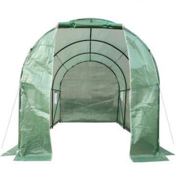 serre de jardin pas chere serres jardinage serre tunnel. Black Bedroom Furniture Sets. Home Design Ideas