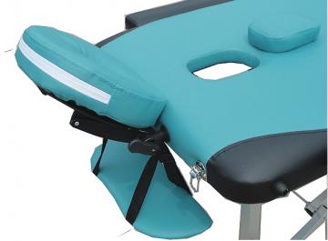 Table de massage pliante - Table de massage pas cher