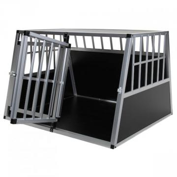 Cage de transport chien - 97x91x70