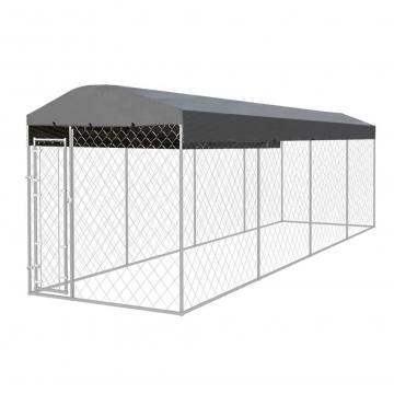 Chenil - enclos pour chiens