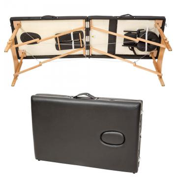 Table massage pliante - Table de massage pliante pas cher-9