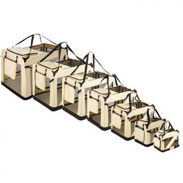 Cage pour chien - pliante