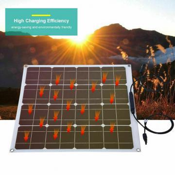 panneau photovoltaique - panneau voltaique - panneau solaire