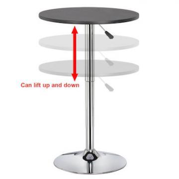 Table Haute De Bar Moderne
