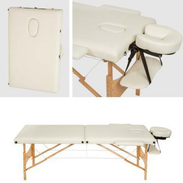 Table massage pliante - Table de massage pliante pas cher-2