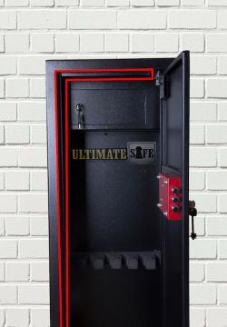 Armoire a fusil - Armoire forte - armoire blindée