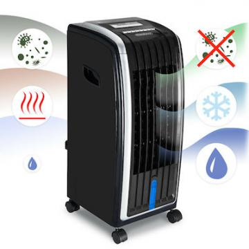 Clim portative - climatiseur mobil - clim mobile silencieuse