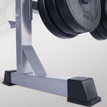 Rack haltere - rangement haltere - support haltere