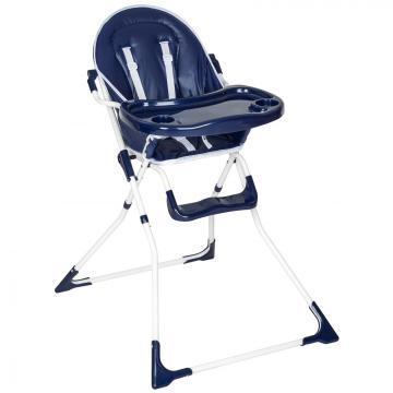 Chaise haute bébé évolutive - rehausseur bebe