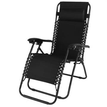 Chaise longue jardin - transat jardin - bain de soleil