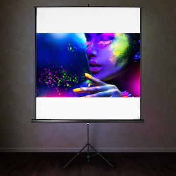 Ecran videoprojecteur - Ecran projection - ecran projecteur